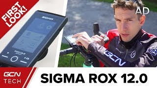 Download New SIGMA ROX 12.0 Sport   GCN Tech's First Look Video