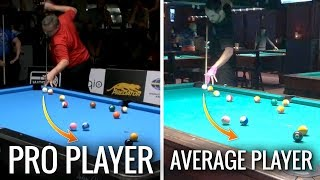 Download Trying The Chris Melling Swerve Shot [Part 2 of 3]   Your Average Pool Player Video