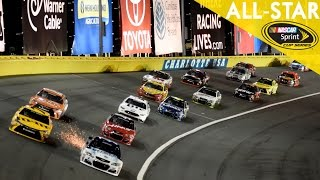 Download NASCAR Sprint Cup Series - Full Race - Sprint All-Star Race Video