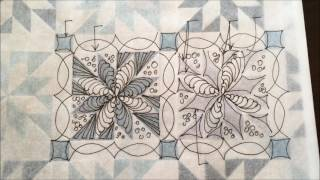 Download Designing and custom quilting tips and tricks Video