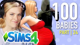 Download Single Girl Flirts With Death In The Sims 4 | Part 24 Video