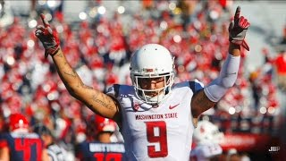 Download Most Underrated WR in College Football || WSU WR Gabe Marks 2015 Highlights ᴴᴰ Video