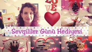 Download DIY| Son Dakika Sevgililer Günü Hediyesi Video
