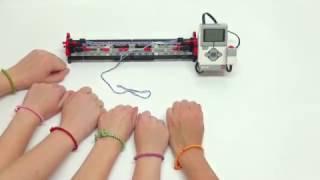 Download LEGO EV3: Bracelet mak3r Video