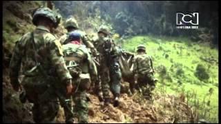 Download Conozca los detalles de la operación que terminó con la vida de alias Alfonso Cano Video
