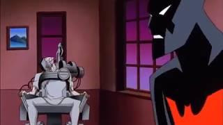 Download Batman Beyond discovers Bane Video