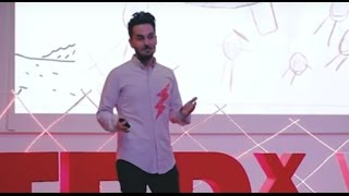 Download Unicorns with Jetpacks | Corey Nickols | TEDxVarna Video