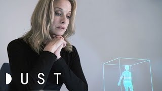 Download Sci-Fi Short Film ″What if Wendy″ presented by DUST Video