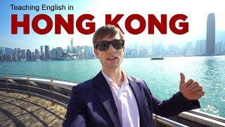 Download Teaching English In Hong Kong: Salary, Requirements, Expenses & Things To Do Video