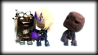 Download LBP2 - I Hate Friends That... [Funny Film] [Full-HD] Video