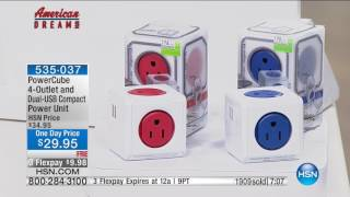 Download HSN   Electronic Connection featuring HP 03.26.2017 - 10 AM Video