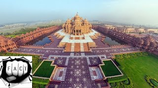 Download Top 10 Largest Hindu Temples In The World Video