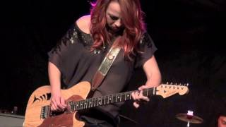 Download ''SOMETHING ON YOUR MIND'' - SAMANTHA FISH BAND, march 30, 2013 Video