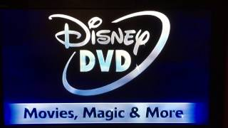Download Opening To Mickey's Adventures In Wonderland 2009 DVD Video
