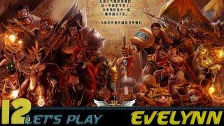 Download League of Legends LP: Evelynn [CZ] Video