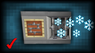 Download ¡Como Hacer Un Aire Acondicionado En Minecraft PE 1.1! | Aire Acondicionado Sin Addons!! Video
