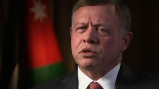 Download King of Jordan: Give Trump Benefit of the Doubt Video