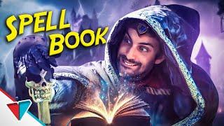 Download Spell Book - Epic NPC Man (When important quest relics just pop up) | Viva La Dirt League (VLDL) Video