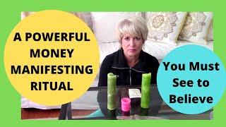 Download A Money Manifesting Ritual Video
