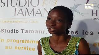 Download Fin de stage pour 4 étudiants à Studio Tamani Video