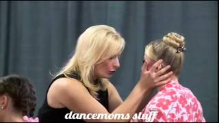 Download Dance Moms Chloe falls on her face and cry Video
