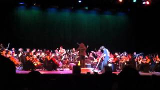 Download One (Metallica) - Kurt Dyer & Orquesta Filarmonica de Costa Rica Video