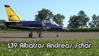 Download BREITLING L-39C Albatros Jet World Masters 2015 Video