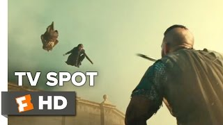 Download Assassin's Creed TV SPOT - Everything is Permitted (2016) - Michael Fassbender Movie Video