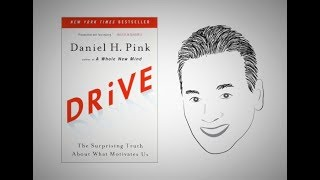 Download DRIVE by Daniel Pink   Animated Core Message Video