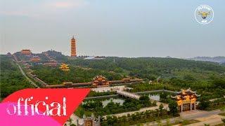 Download Chùa Bái Đính - Ngôi Chùa Lớn Nhất Đông Nam Á - Ngôi Chùa Của Những Kỉ Lục Video
