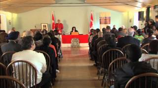 Download The Canadian Citizenship Ceremony: What you need to know Video