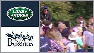 Download The Best of the Best at Land Rover Burghley 2017 - Oliver Townend Winning Cross Country Round Video