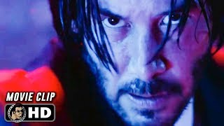 Download JOHN WICK Clip - Bath House (2014) Keanu Reeves Video