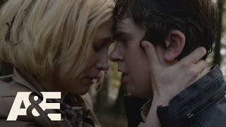 Download Bates Motel: The Evolution of Norma and Norman | A&E Video