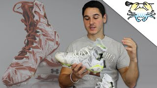 Download Review: UA Highlight Cleats Video
