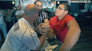 Download New Jersey Arm Wrestling Tournament 2018 Right Video