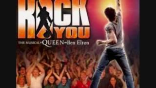 Download Musical - We Will Rock You ( Bohemian Rhapsody ) Video