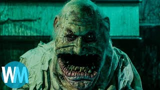 Download Another Top 10 Scariest Movie Monsters Video