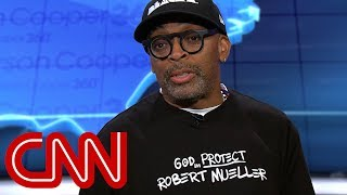 Download Spike Lee calls Trump 'agent orange' Video