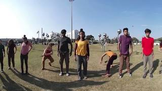 Download Artists and Technology | 4Pi Productions on capturing dance in 360º Video