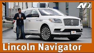 Download Lincoln Navigator ⭐ - ¡Quítate! Soy dueño de la calle. Video