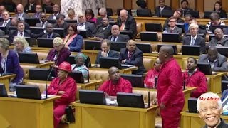 Download Speaker Baleka Mbete Is Scared Of White People - Julius Malema. Video