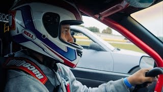 Download Being a Teenage Drift Racer Video