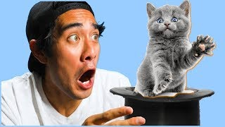 Download 100 Greatest Zach King Magic Tricks Ever - Awesome Zach King Magic Vines Collection Video