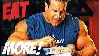 Download EATING IS THE HARDEST PART - Bodybuilding Lifestyle Motivation Video