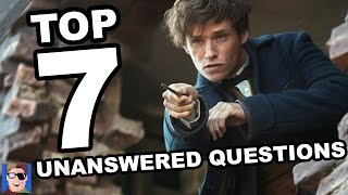 Download Top 7 Unanswered Questions From Fantastic Beasts Video
