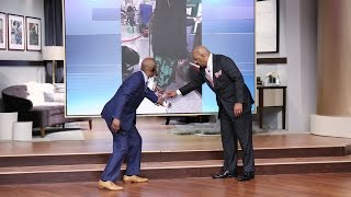 Download What are those?!? || STEVE HARVEY Video