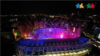 Download Opening Ceremony - 29th Summer Universiade 2017, Taipei, Chinese Taipei Video