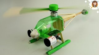 Download How to make a Helicopter - (Electric Helicopter) Video