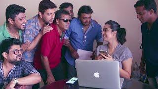 Download Pisharody Dharamajan Nadhirsha Namitha & Team - DILEEP SHOW 2017 Comedy Video